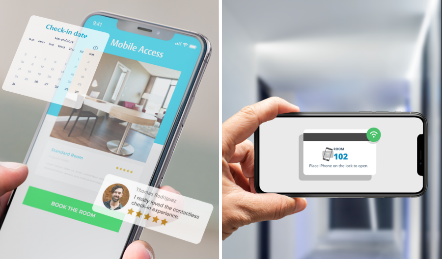Gett Your Hotel Up-to-Speed for the IoT Revolution.