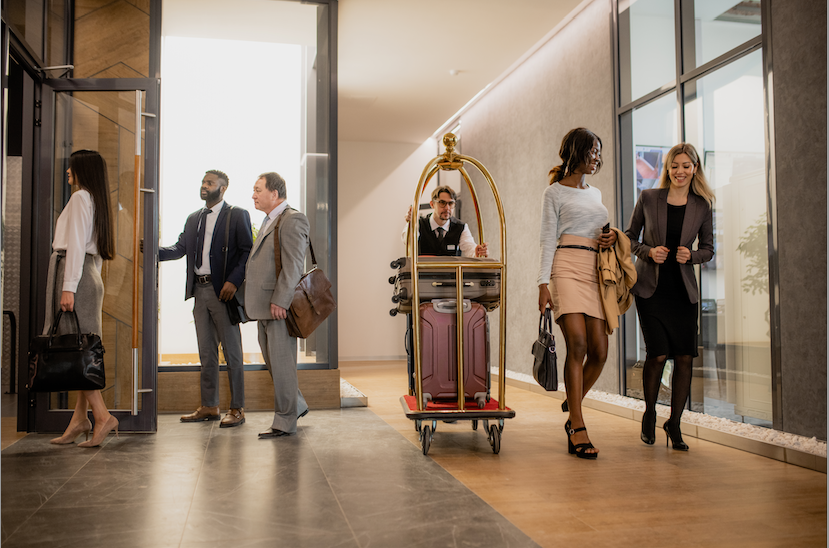 Ensuring Hotel Business Success in the Face of Labor Shortages