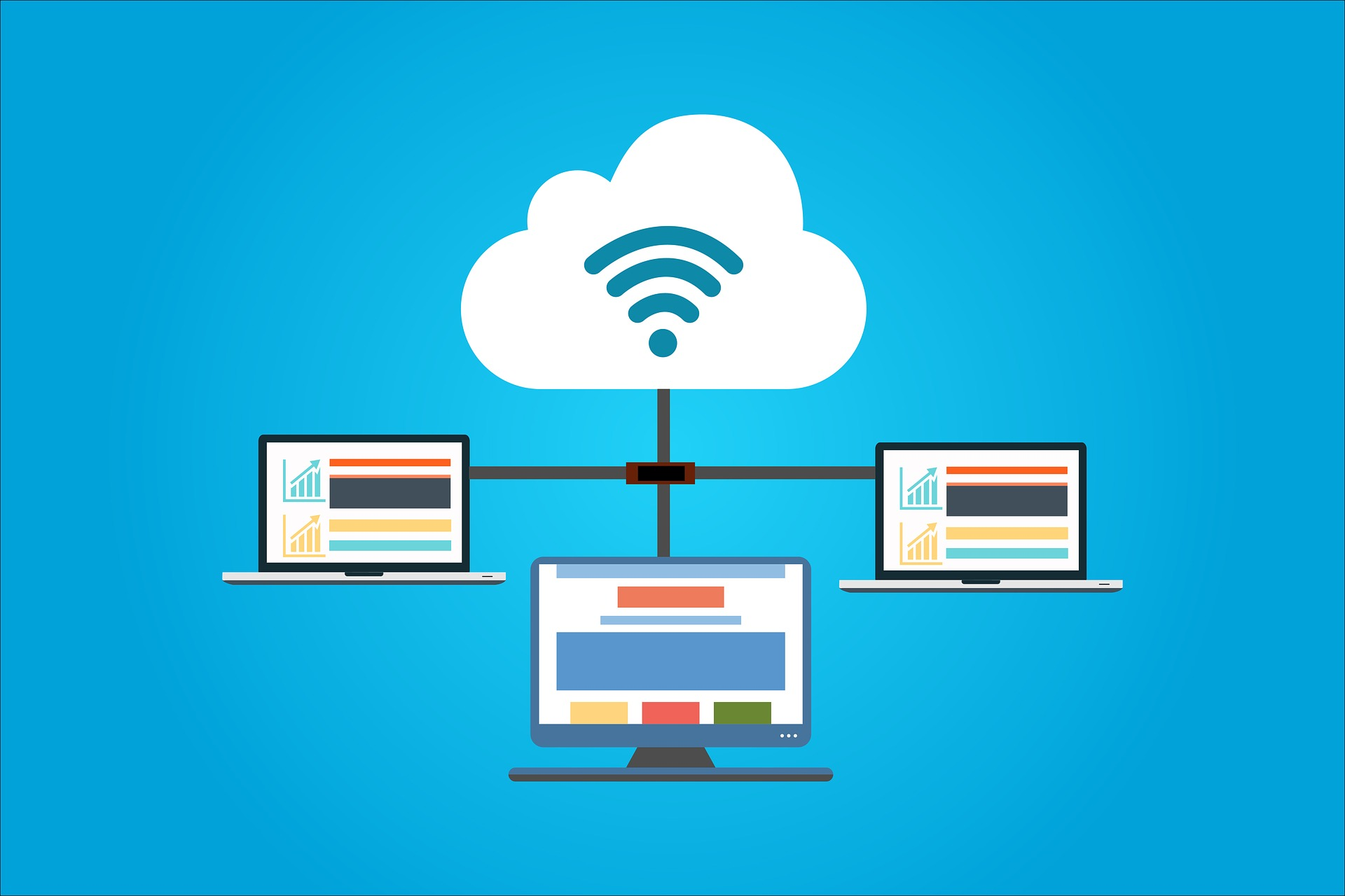 Increasing Hotel Security with Cloud-Based Solutions