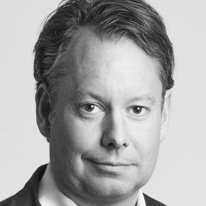 Markus Boberg's photo